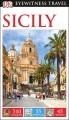 Cover for Dk Eyewitness Sicily