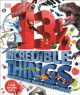 Cover for 13 1/2 incredible things you need to know about everything.