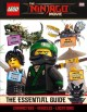 Cover for The Lego Ninjago Movie: The Essential Guide