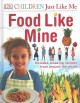 Cover for Food like mine