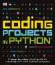 Cover for Coding projects in Python