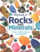 Cover for My Book of Rocks and Minerals