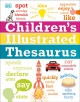 Cover for Children's Illustrated Thesaurus