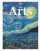Cover for The Arts: A Visual Encyclopedia