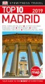 Cover for Madrid