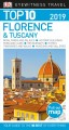 Cover for Florence & Tuscany