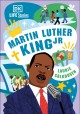 Cover for Martin Luther King Jr.
