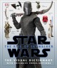 Cover for Star Wars, the rise of Skywalker: the visual dictionary