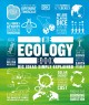 Cover for The Ecology Book: Big Ideas Simply Explained