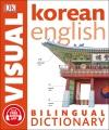 Cover for Korean-english Visual Dictionary