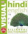 Cover for Hindi-english Visual Dictionary