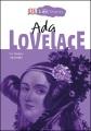 Cover for Ada Lovelace