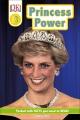 Cover for Princess Power