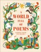 Cover for A world full of poems