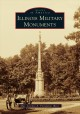 Cover for Illinois Military Monuments