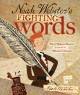 Cover for Noah Webster's fighting words