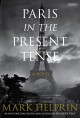 Cover for Paris in the present tense
