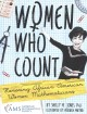 Cover for Women who count honoring African American women mathematicians