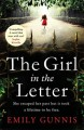 Cover for The girl in the letter