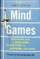 Cover for Mind Games: Determination, Doubt and Lucky Socks: an Insider's Guide to the...