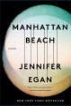 Cover for Manhattan Beach: a novel