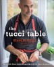 Cover for The Tucci table