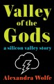 Cover for Valley of the gods: a Silicon Valley story
