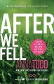 Cover for After we fell
