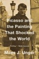 Cover for Picasso and the painting that shocked the world