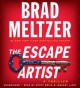 Cover for The Escape Artist