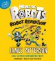 Cover for House of robots: robot revolution