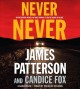 Cover for Never never