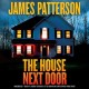 Cover for The house next door