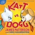 Cover for Katt vs. Dogg