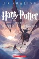 Cover for Harry Potter and the Order of the Phoenix