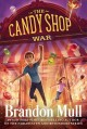 Cover for The candy shop war