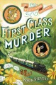 Cover for First class murder