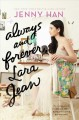 Cover for Always and forever Lara Jean