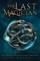Cover for The last magician
