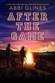 Cover for After the game