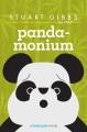 Cover for Panda-monium