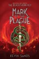 Cover for Mark of the plague