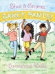 Cover for Shai & Emmie star in Dancy pants!