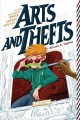 Cover for Arts and thefts