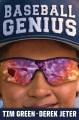 Cover for Baseball genius