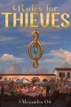 Cover for Rules for Thieves
