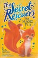 Cover for The magic fox