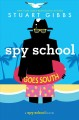 Cover for Spy school goes south