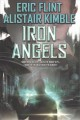 Cover for Iron Angels