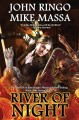 Cover for River of night